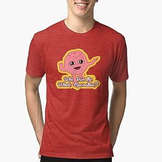 Lil Dicky's Brain Fanart Triblend TShirtT shirt Hoodie for Men, Women Unisex Full Size.