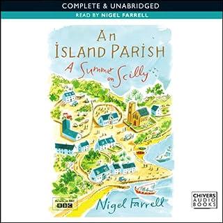 An Island Parish cover art