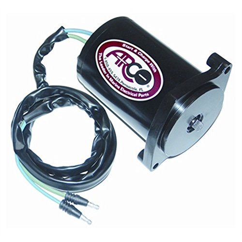 Cheapest Price! Arco Mariner, Mercury Marine Replacement Power Tilt and Trim Motor 6250