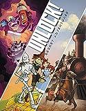 Space Cowboys ASMSCUNLOCK01EN Unlock 3! Secret Adventures - Juego de Sala de Escape, Multicolor