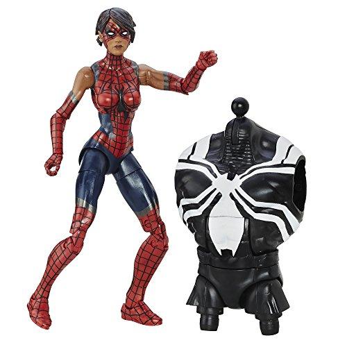Figurine articulée - Marvel - Spider-Girl - 15,2 cm Spider-Girl.