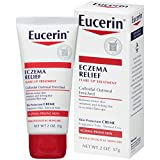 Eucerin Eczema Relief Flare-Up Treatment Creme 2 oz (Pack of 2)