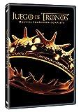 Juego De Tronos Temporada 2 [DVD]