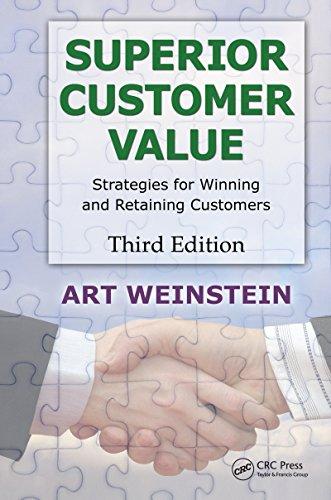 Superior Customer Value: Strategies for Winning and Retaining Customers, Third Edition (English Edition)
