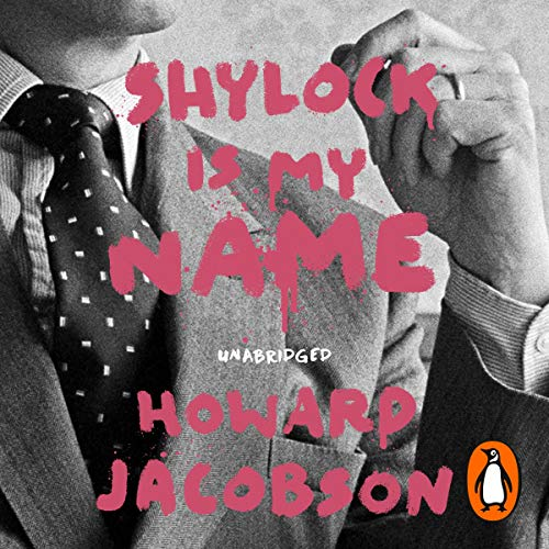 Shylock Is My Name     The Merchant of Venice Retold (Hogarth Shakespeare)              Auteur(s):                                                                                                                                 Howard Jacobson                               Narrateur(s):                                                                                                                                 Michael Kitchen                      Durée: 7 h et 28 min     Pas de évaluations     Au global 0,0