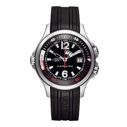 Hamilton H77555335-Reloj hombre