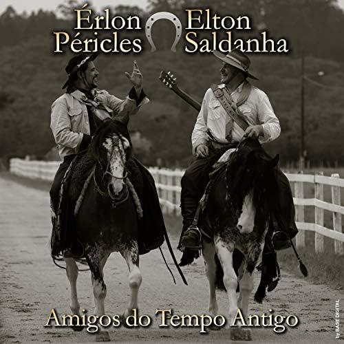 Érlon Péricles & Elton Saldanha