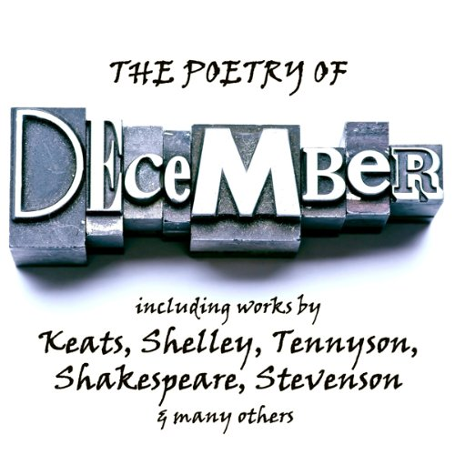 The Poetry of December cover art