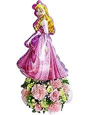 【 花金・高岡本店】 フラワーギフト 心を込めて贈ります! オリジナル・生花 フラワーアレンジメント バラ 誕生日 花 アレンジ 還暦 記念日 母の日 父の日 クリスマス 発表会 プレゼント ギフト(沖縄 その離島へはお届けできません) 女性 赤 ピンク 花 贈り物