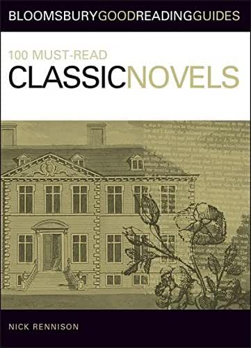 100 Must-Read Classic Novels