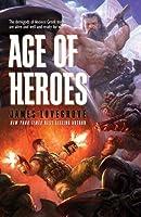 Age of Heroes (Pantheon 7)