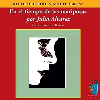 En el Tiempo de las Mariposas (Texto Completo) [In the Time of the Butterflies]  cover art