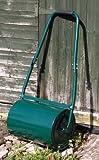 Greenkey 750 Rullo da Giardino di Acciaio verniciat
