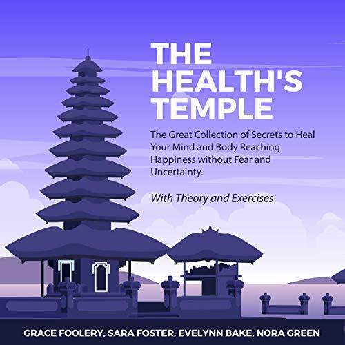 Couverture de The Health's Temple