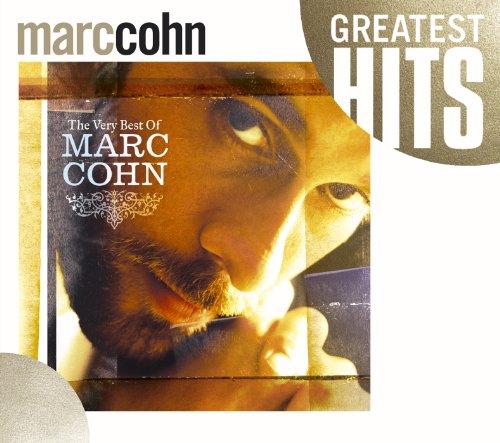Marc Cohn - the Very Best of Marc Cohn (Gh