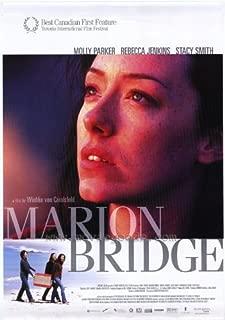Marion Bridge Movie Poster (27 x 40 Inches - 69cm x 102cm) (2002) -(Molly Parker)(Stacy Smith)(Marguerite McNeil)(Ellen Page)(Hollis McLaren)