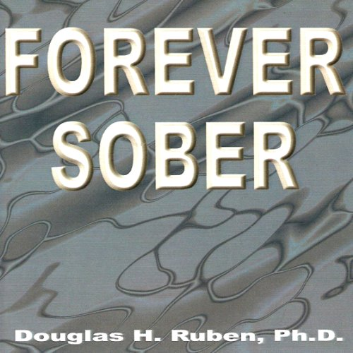 Forever Sober  By  cover art