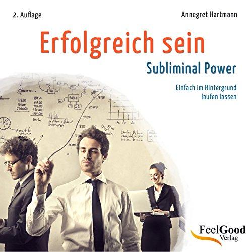 ErfolgReich sein audiobook cover art