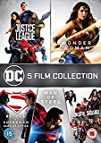 Dc 5 Film Collection [Edizione: Regno Unito] [Italia] [DVD]