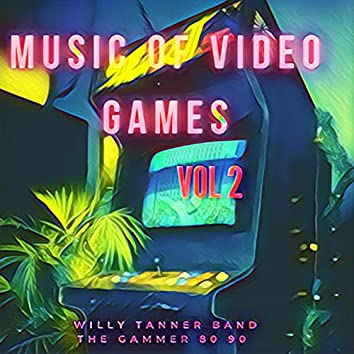 Music of Video Games, Vol. 2