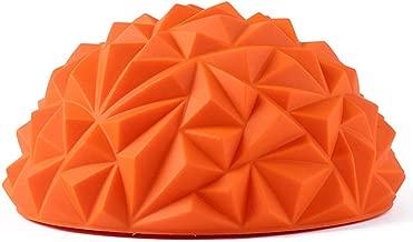 ❤️Jonerytime❤️Massager Spiky Massage Ball PVC Foot Trigger Point Stress Relief Yoga Massager