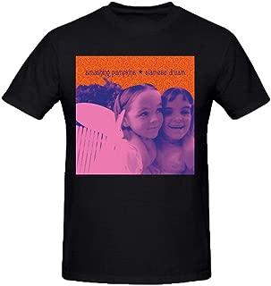 Smashing Pumpkins Siamese Dream Custom T Shirts Design Round Neck