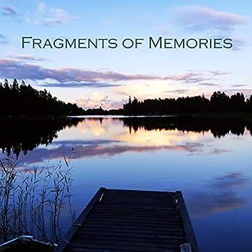 Fragments of Memories (Piano Duet)