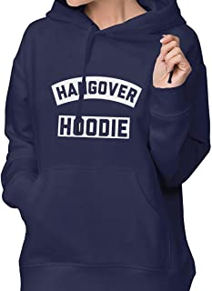 Oersted Hangover Hoodie Fashion Sportswear for Women