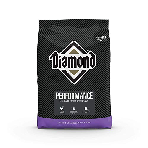 Diamond Performance Recipe with Meat First, High...