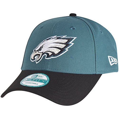 New Era 9Forty Cap - NFL League Philadelphia Eagles