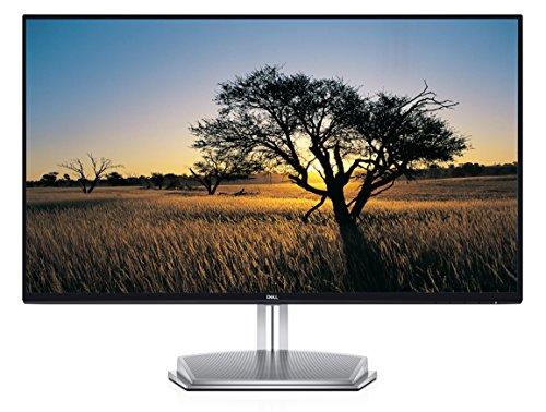 DELL S2718H 27' Full HD IPS Mate Negro, Plata pantalla para PC - Monitor (68,6 cm (27'), 250 cd / m², 1920 x 1080 Pixeles, 6...