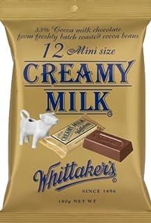 ウィッタカー ミルクチョコレート 180g ×2セット