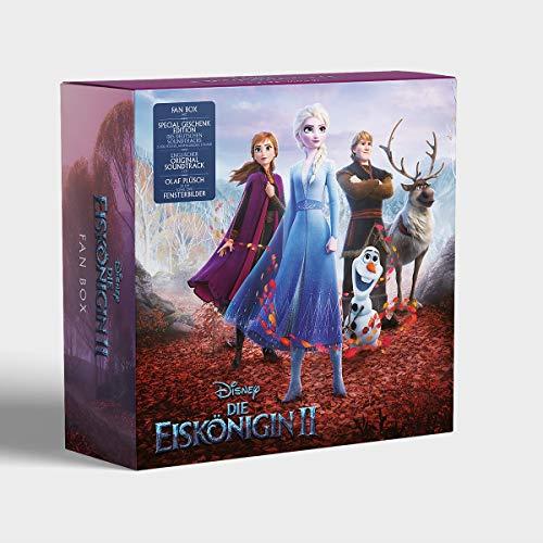 Die Eiskönigin 2 - Fanbox (Frozen 2)