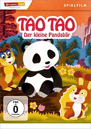 Der kleine Pandabär: Der Spielfilm zur Serie