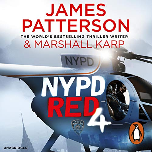 NYPD Red 4 Titelbild