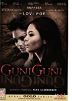 Guni-Guni -Philippines Filipino Tagalog DVD Movie
