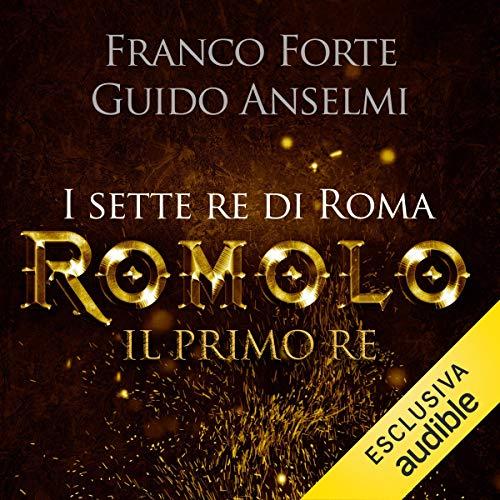 Romolo: Il primo re