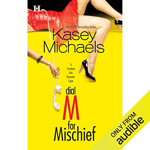 Dial M for Mischief cover art