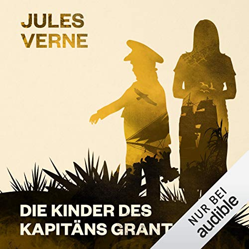 Die Kinder des Kapitän Grant Audiobook By Jules Verne cover art