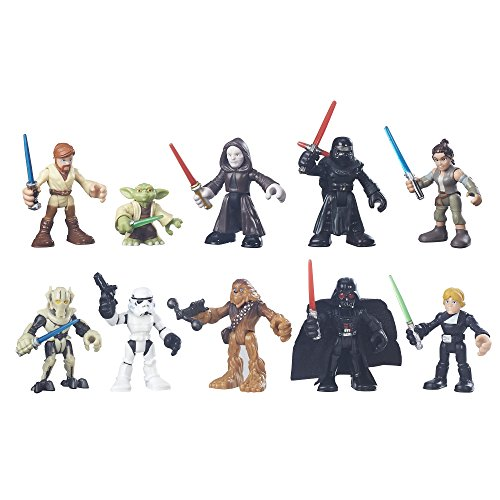 Star Wars Galactic Heroes Rivals Action Figure