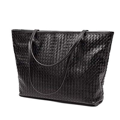 SEPT MIRACLE PU Leather Womens Portable Handbags Tote Bag Shoulder Bag Purse
