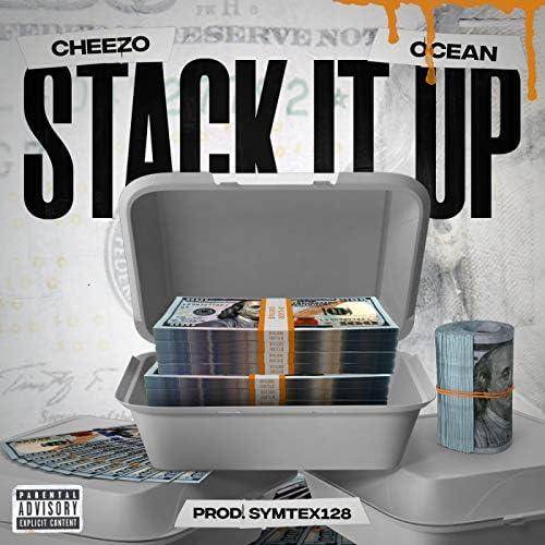 Cheezo feat. Ocean