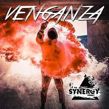 Venganza (Radio Edit)