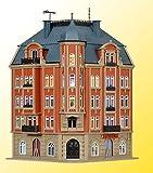 Vollmer 43811 H0 Eckhaus Schlossallee 1 -