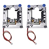 Nktronics DVD Stepper Motor Board 2 Phase 4 Wire for Making Mini CNC