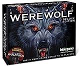 Bezier Games Ultimate Werewolf, edición