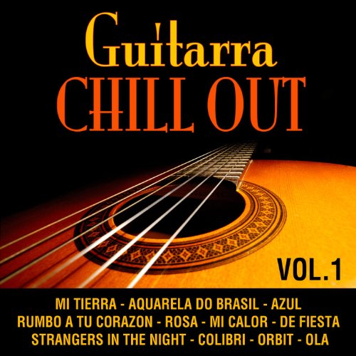 Guitarra Chill Out Vol. 1