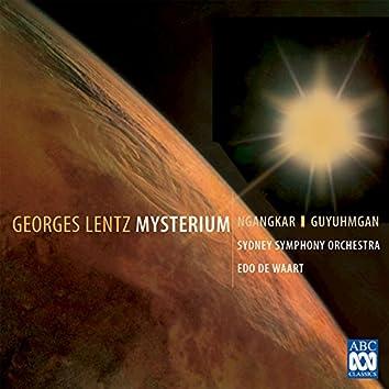 Mysterium – Ngangkar & Guyuhmgan
