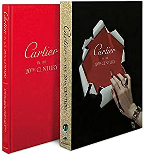 Cartier in the 20th Century