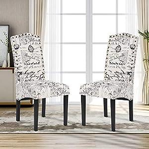 51lE7g-65sL._SS300_ Coastal Dining Accent Chairs & Beach Dining Accent Chairs